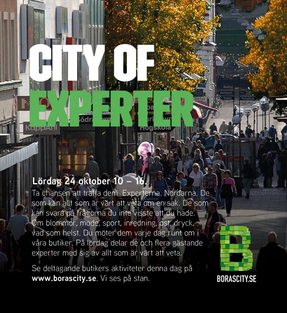 City of Experter 24/10