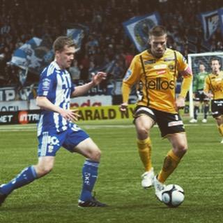 Ladda upp på Gastronomi 11 innan IF Elfsborg – IFK Göteborg