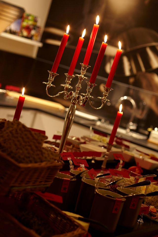 Julbord hos Gastronomi Elva 1-19 december