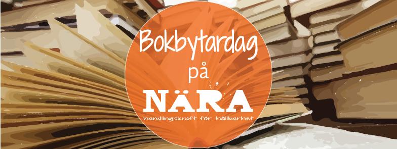 Bokbytardag på NäRA