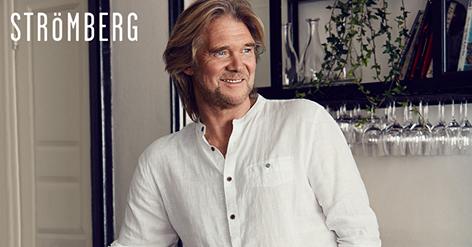 Glenn Strömberg kommer till KappAhl