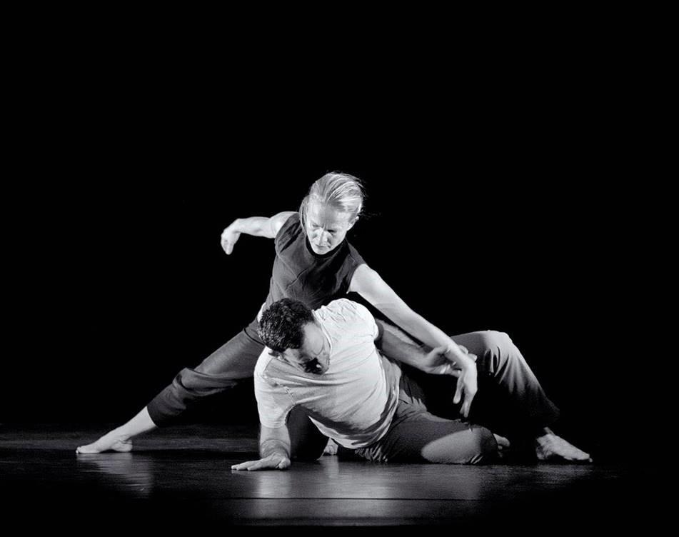 Danssatsning till hösten av Borås Stad i samarbete med Regionteater Väst