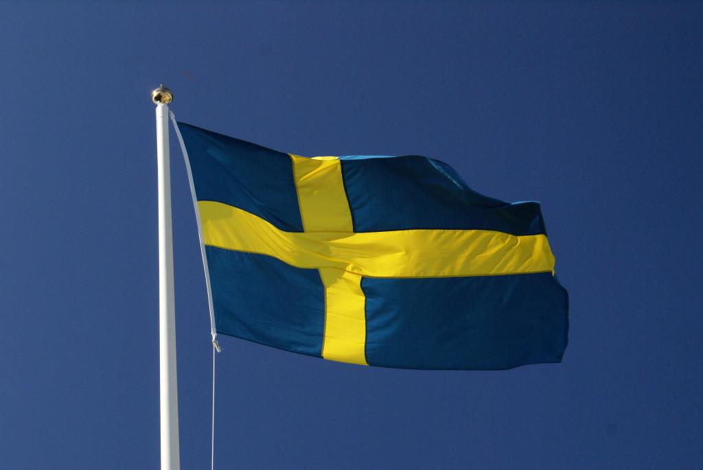 Var med och fira  Sveriges Nationaldag  måndagen den 6 juni 2016 i Borås