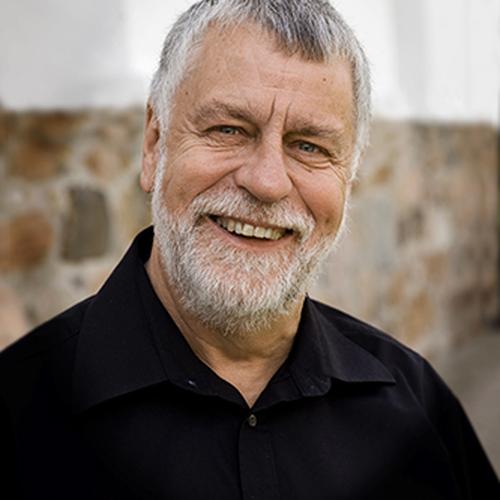 Björn Hellberg signerar hos Akademibokhandeln