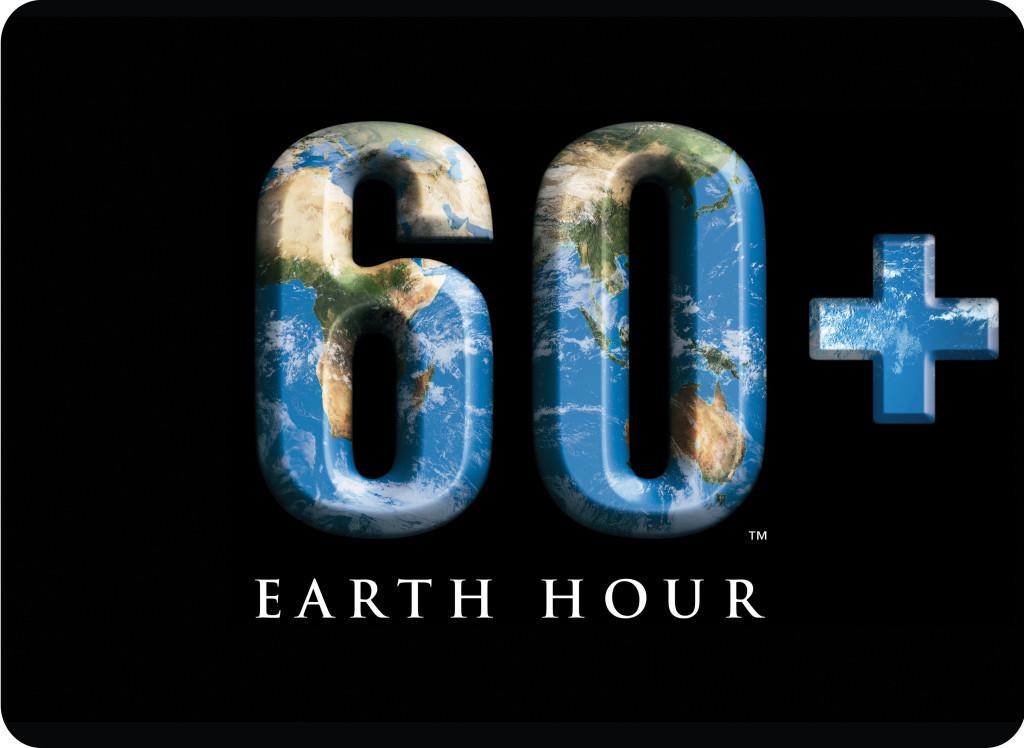 Earth Hour 25 mars – tillsammans för klimatet