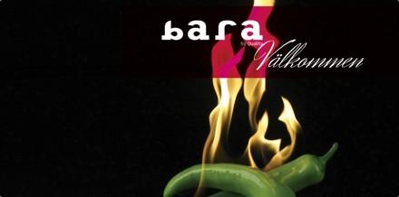 Black Friday på BARA