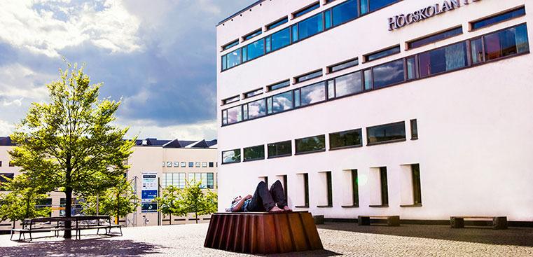 Jubileumsdag på Högskolan i Borås