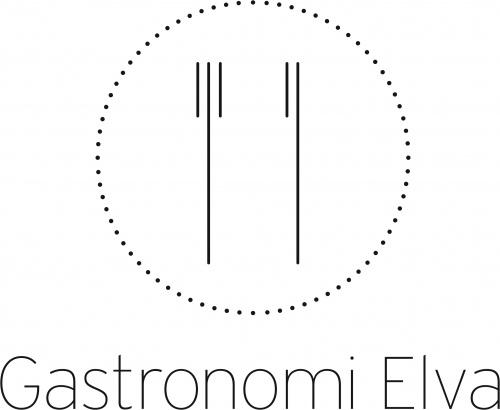 Catering av midsommarmat från Gastronomi Elva