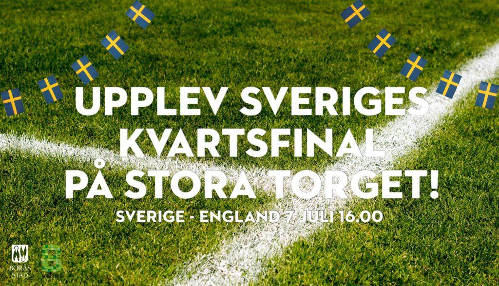 Sverigeyra på Stora Torget!