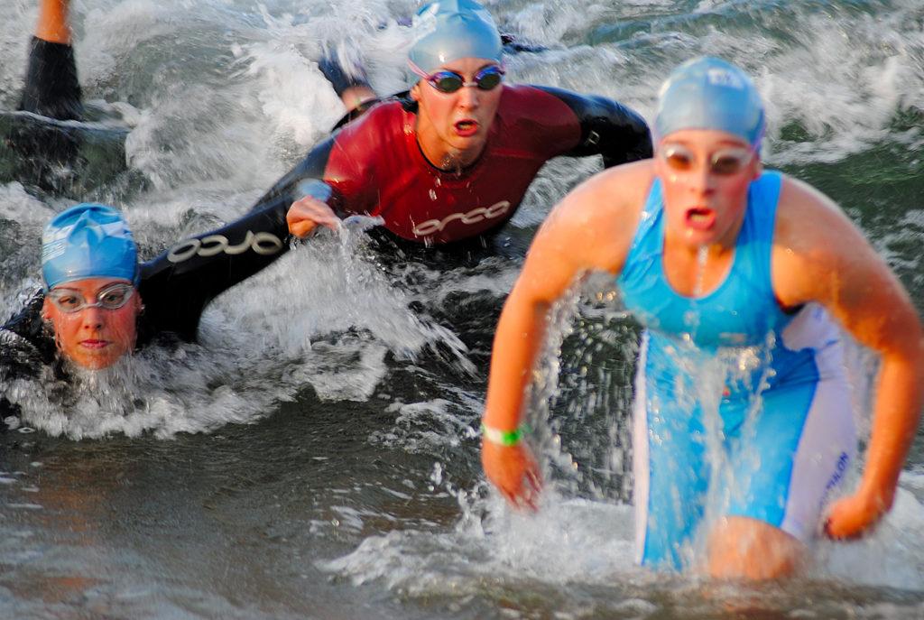 Borås City Triathlon 29/7