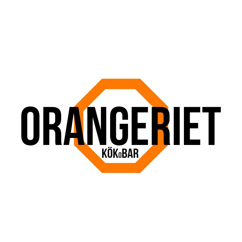 Orangeriet kök&bar öppnar igen!