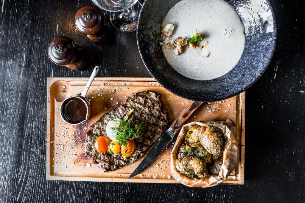Restaurangveckan 2021 – har du beställt? Här finns mer info om veckan!