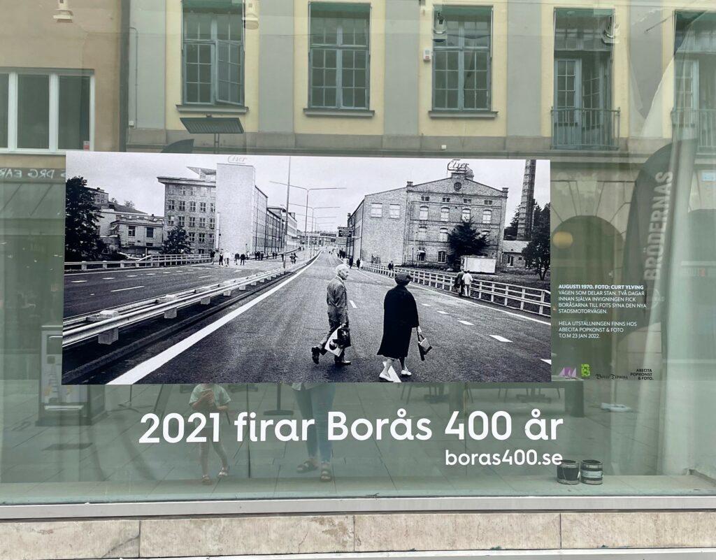Borås – alla tiders stad